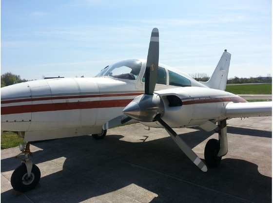 1977 Cessna T310R