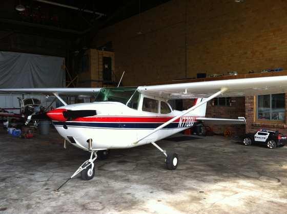 1964 Cessna 172