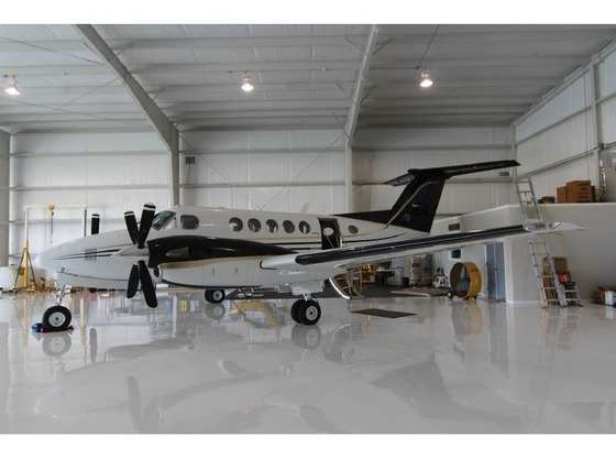 1982 Beechcraft King Air B200