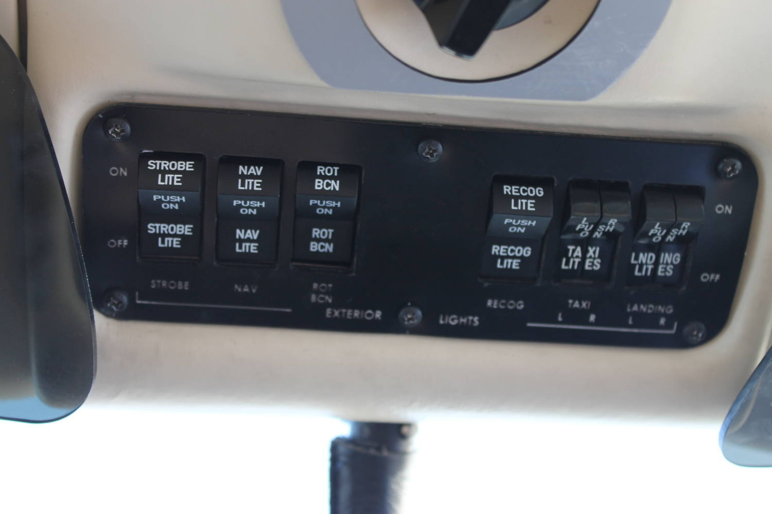 2008 Mooney M20R Ovation3 GX interior 21