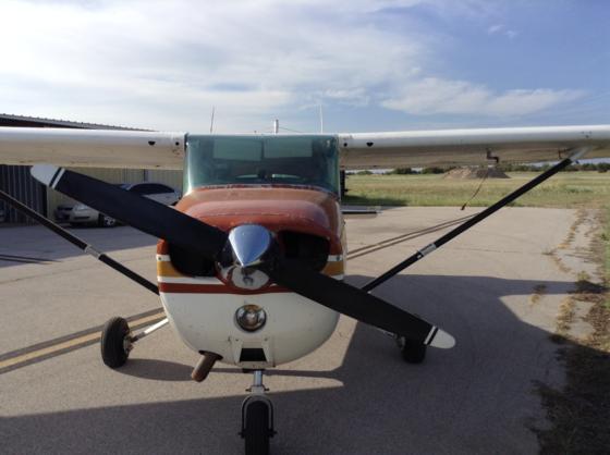 1976 Cessna 172N Skyhawk