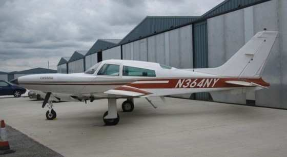 1976 Cessna T310R