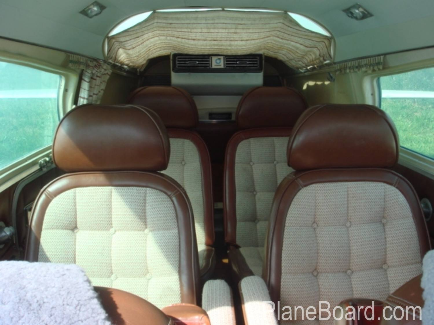 1976 Cessna T310r For Sale N364ny Planeboard