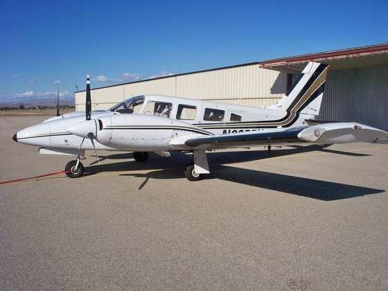 1979 Piper Seneca II