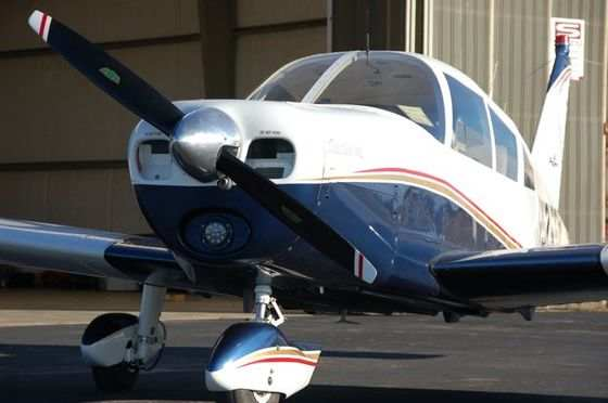 1962 Piper Cherokee 160