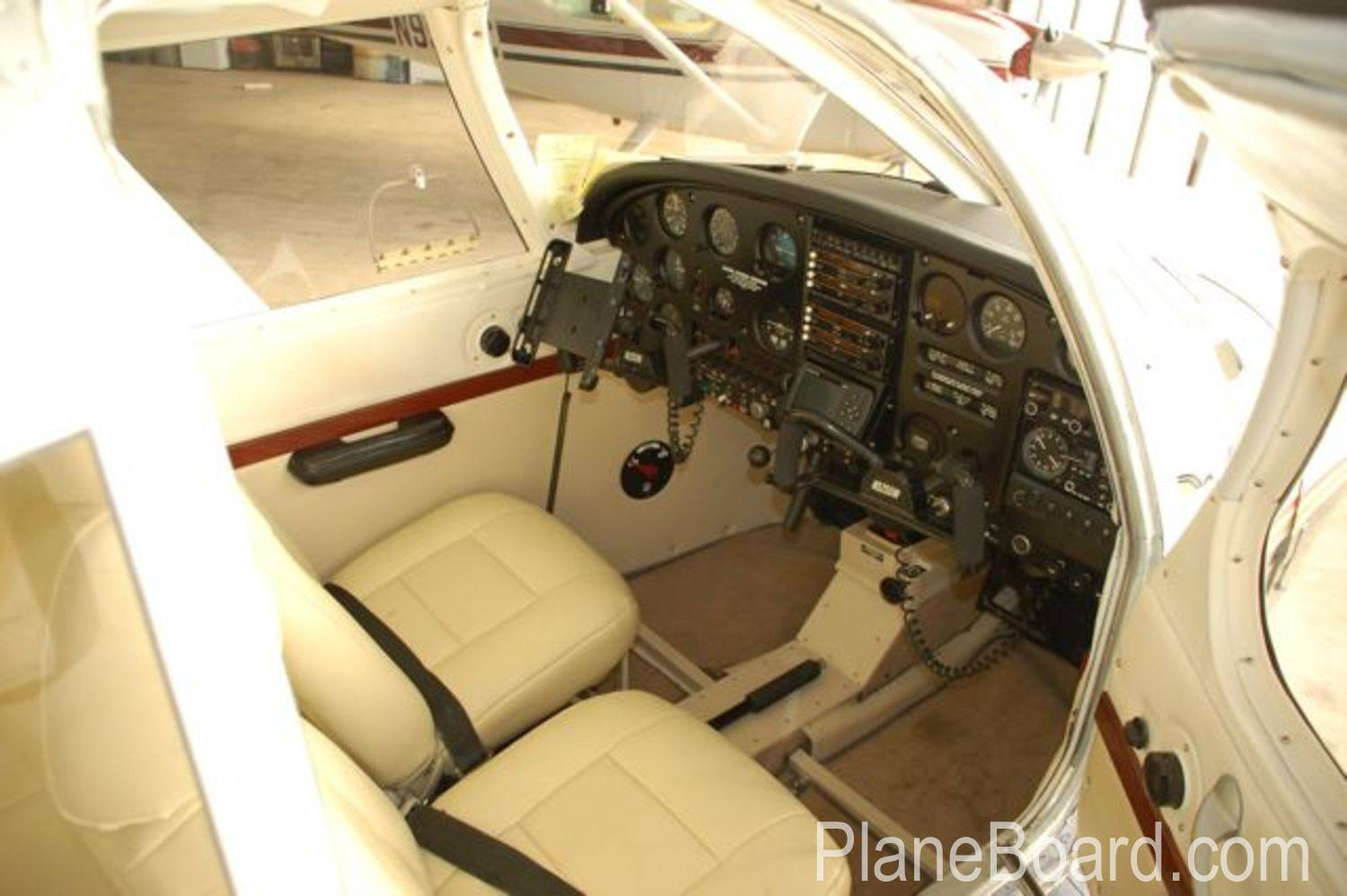 1962 Piper Cherokee 160 For Sale Planeboard
