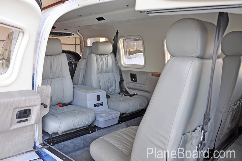 2013 Piper Seneca V For Sale N906mb Planeboard