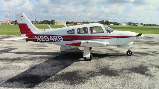1977 Piper Arrow III