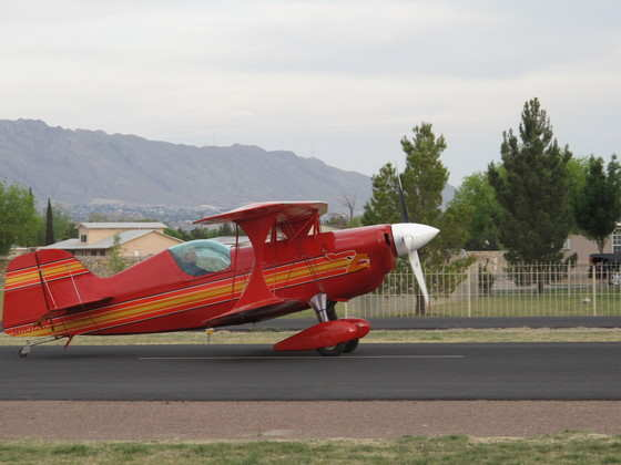 1990 Pitts S-1S