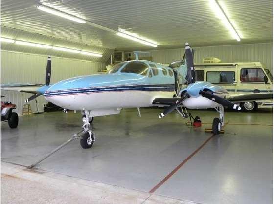 1970 Cessna Conquest II