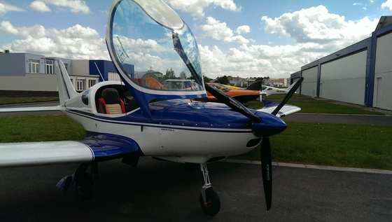 2014 Bellanca Decathlon