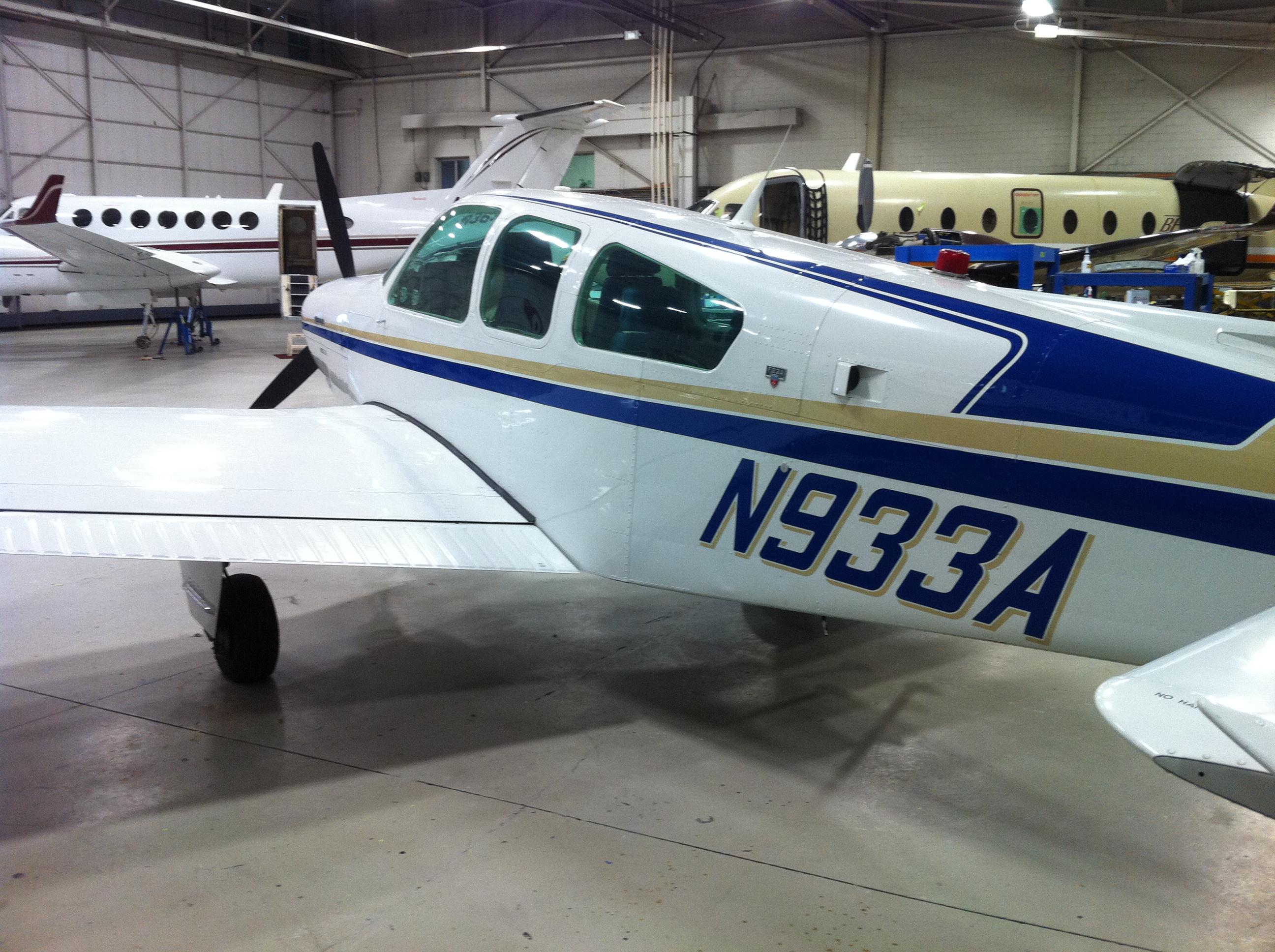 Beechcraft 35 Bonanza for sale listings | PlaneBoard