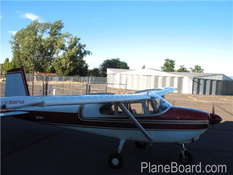 1958 Cessna 182A Skylane primary