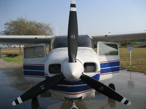 1968 Cessna 210H