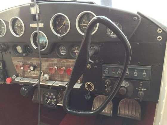 1942 Cessna 140
