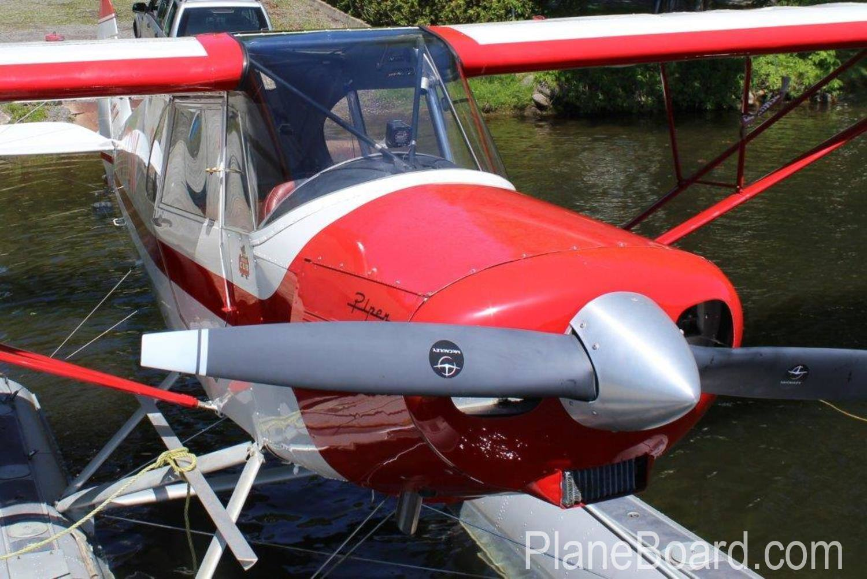 Piper Super Cub Cockpit Parts – HD Wallpapers