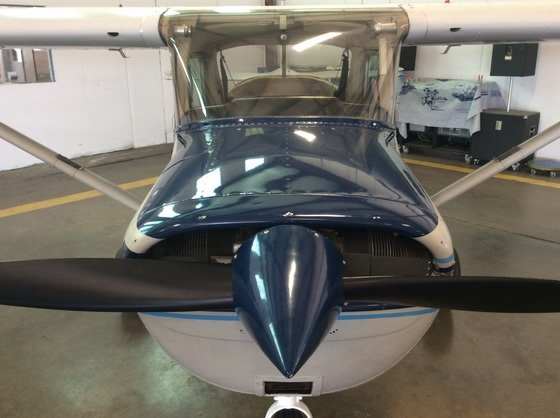 1970 Cessna 150 Aerobat