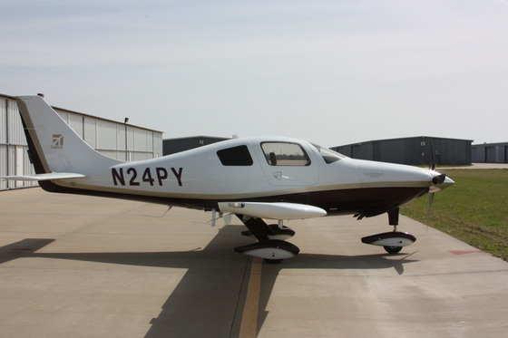 2007 Cessna 350