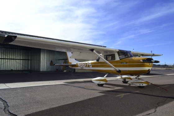 1967 Cessna 150