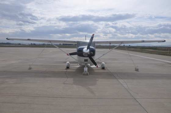 2013 Cessna T206H