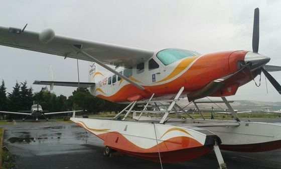 2008 Cessna 208 Amphibian