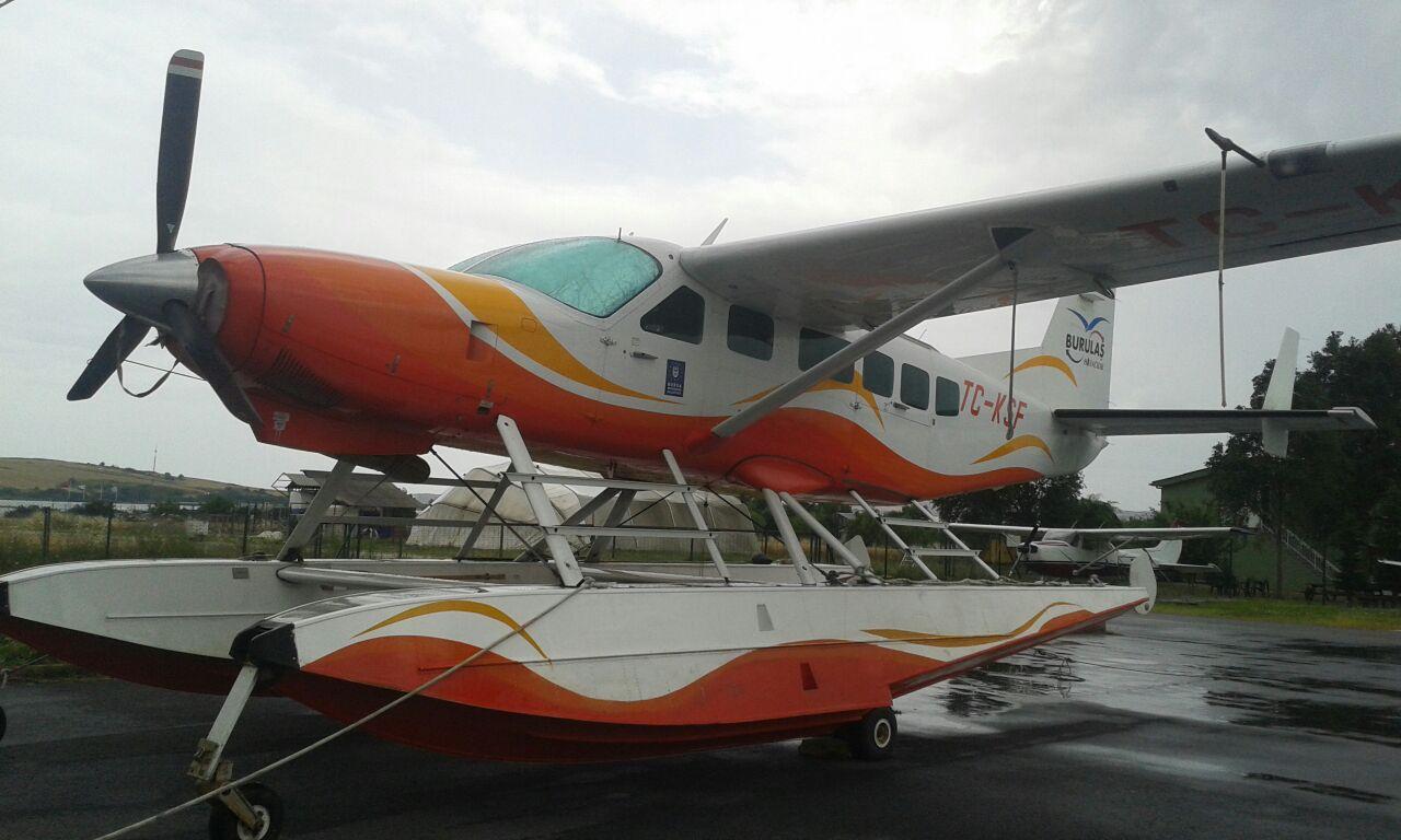2008 Cessna 208 Amphibian For Sale Tc Ksf Planeboard
