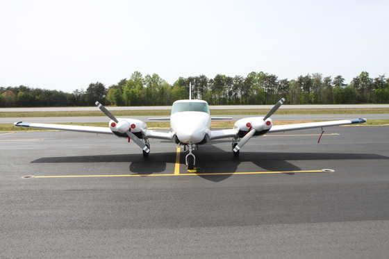 1977 Cessna 421C
