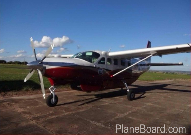 1991 Cessna 208B Grand Caravan primary