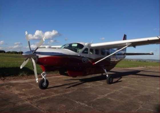 1991 Cessna 208B Grand Caravan