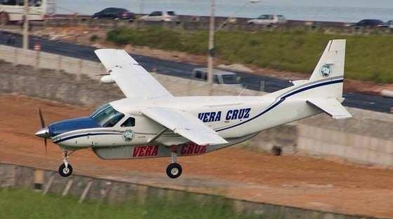 2006 Cessna Cargomaster