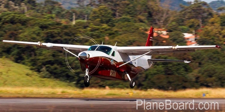 2007 Cessna 208B Grand Caravan primary