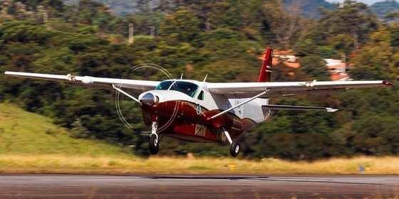 2007 Cessna 208B Grand Caravan