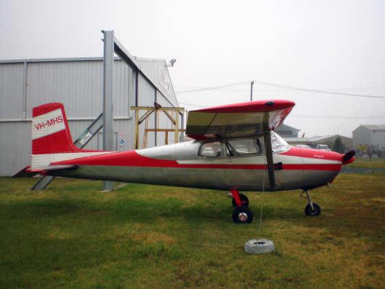 1984 Cessna 172A Skyhawk
