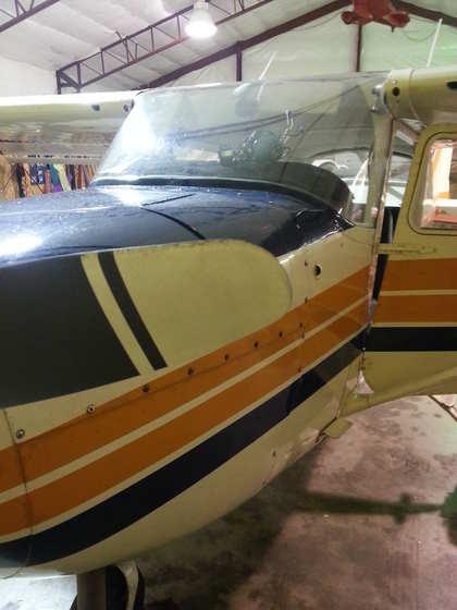 1965 Cessna 172