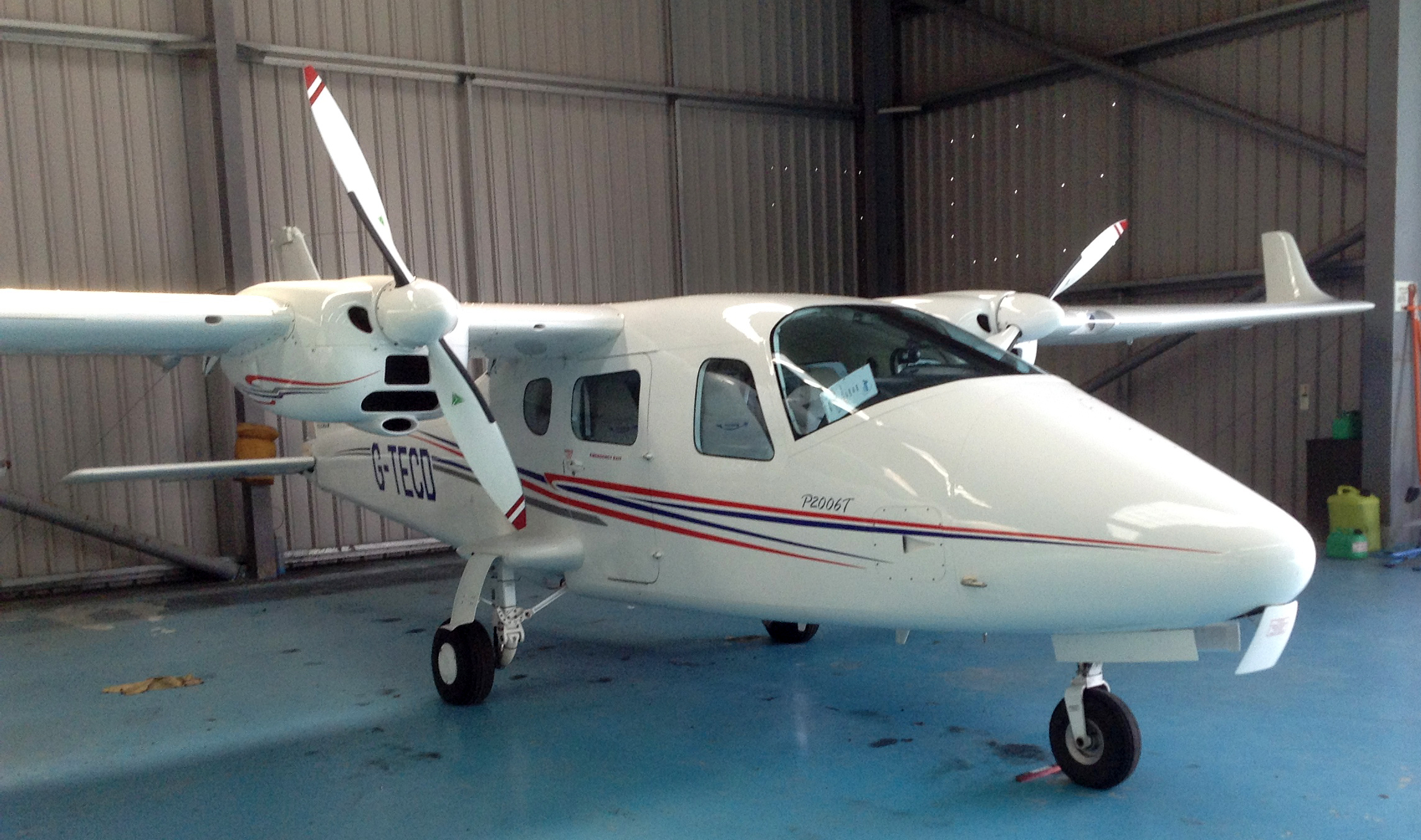 2014 Tencam P2006t For Sale G Tecd Planeboard