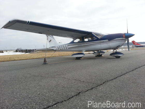 Cessna aircraft for sale: 51 listings | PlaneBoard