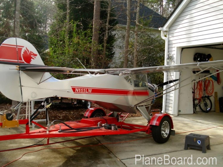 1996 Avid Flyer exterior 0