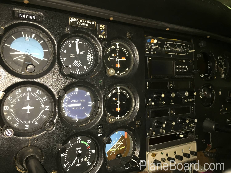 1980 Cessna 172RG Cutlass exterior 5