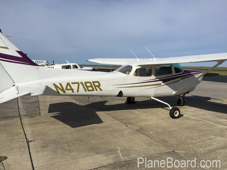 1980 Cessna 172RG Cutlass primary