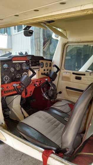 1973 Cessna 150
