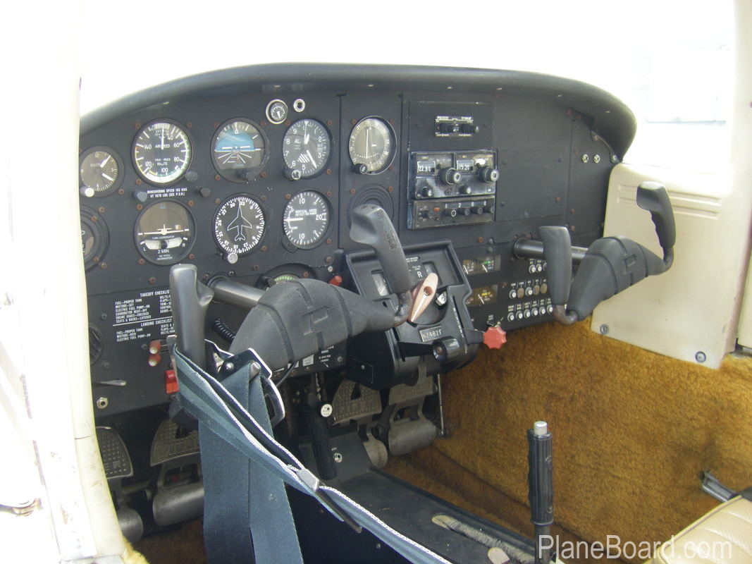 1979 Piper Tomahawk For Sale N2462f Planeboard