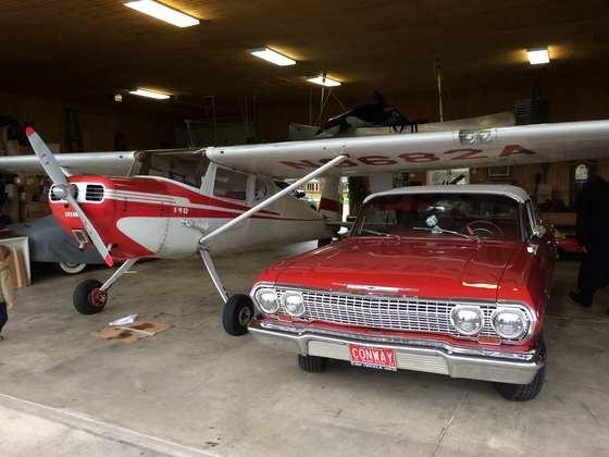 1950 Cessna 140