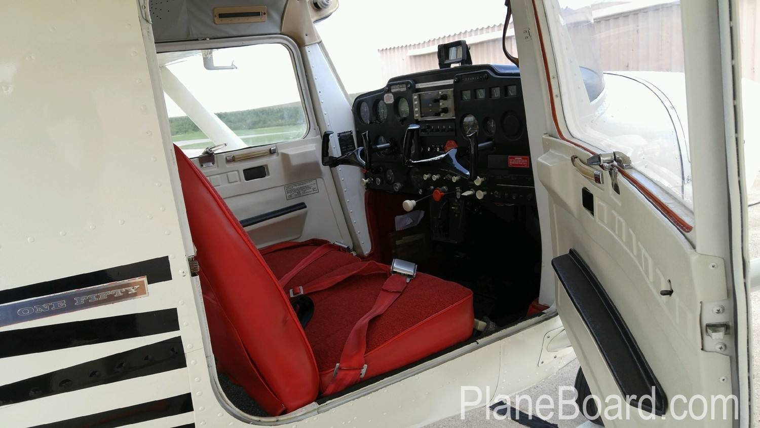 1967 cessna 150 for sale n3491j planeboard