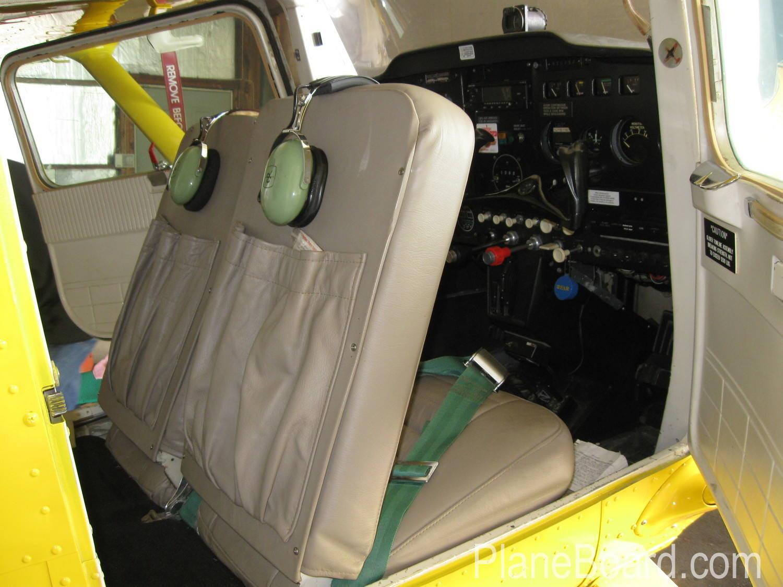 1967 Cessna 150 150 For Sale N3995j Planeboard