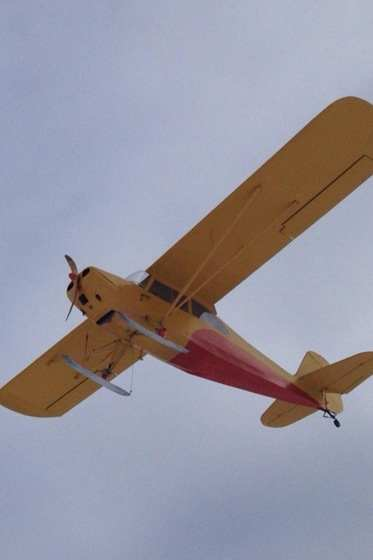 1946 Aeronca 7 Champion AC