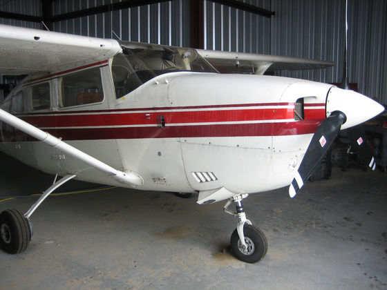1979 Cessna 206G Stationair