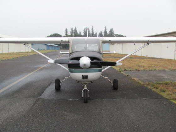 1970 Cessna 150