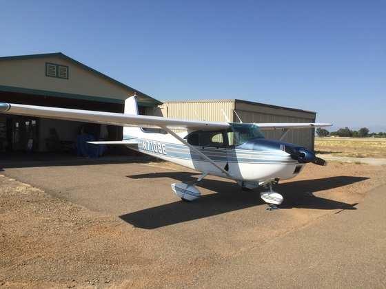 1959 Cessna 182