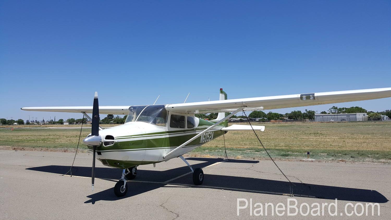 Cessna 150 Alternator Wiring Diagram Trailmaster 210 Elsalvadorla Engine Upgrade