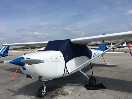 1967 Cessna 172H Skyhawk